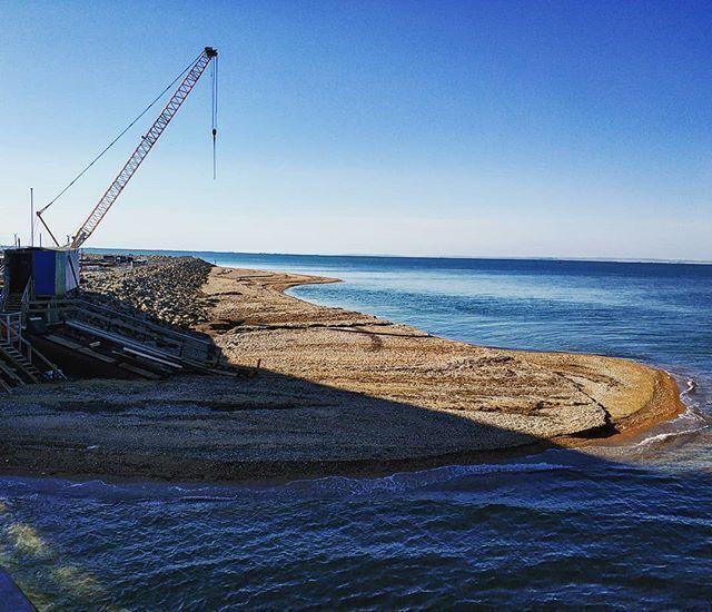 Масштабну проблему з Кримським мостом показали на фото
