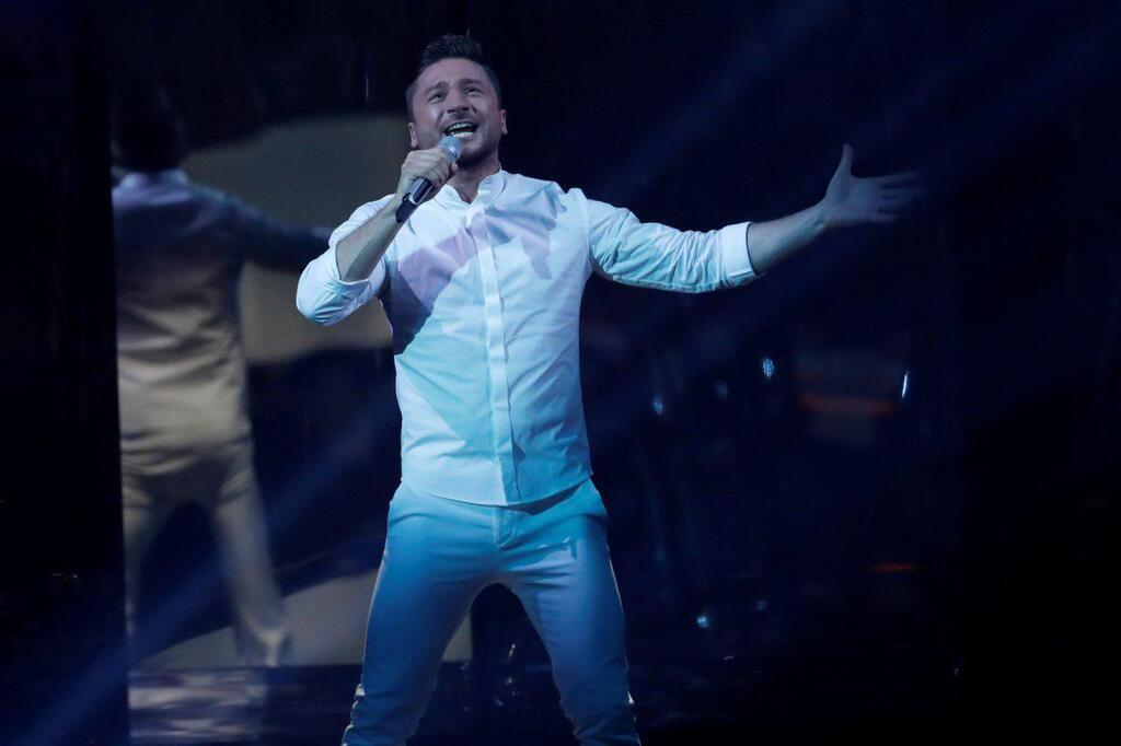 Лазарєв звинуватив журі Євробачення в упередженості
