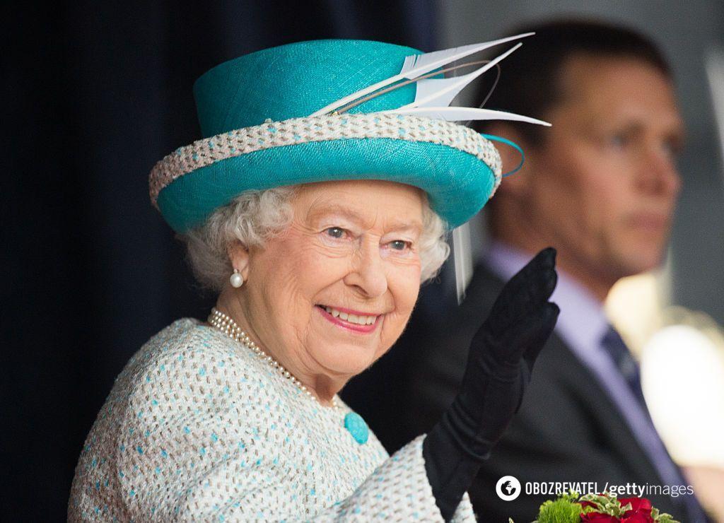 "Королева Елизавета II: ""Прагматик"" на троне"