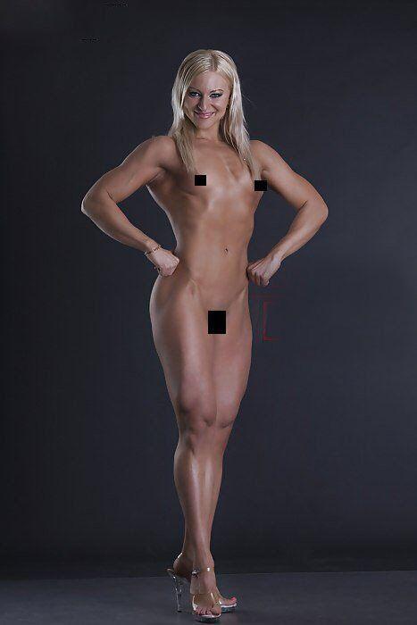 Голые фото чемпионки мира из РФ попали в сеть