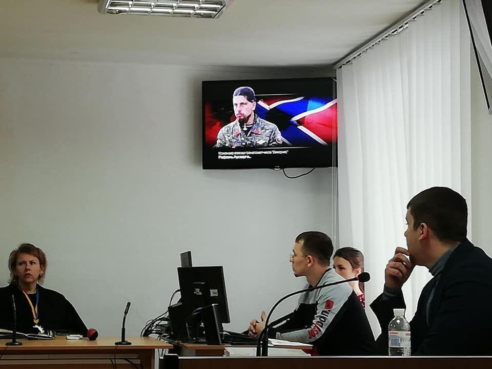 Суд вынес строгий приговор бразильцу Лусварги