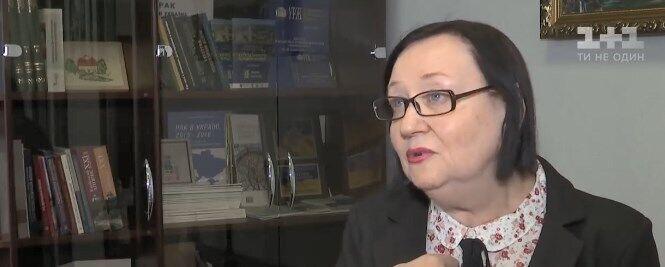 Анна Губарєва