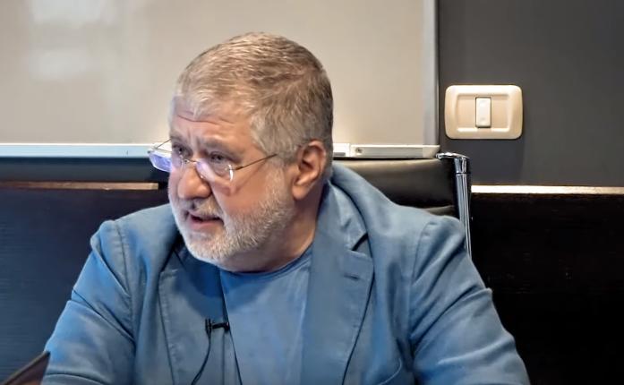 Коломойский оценил свой вклад в победу Зеленского