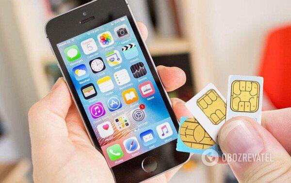 В Україні дозволили міняти мобільного оператора без зміни номера: як це працює