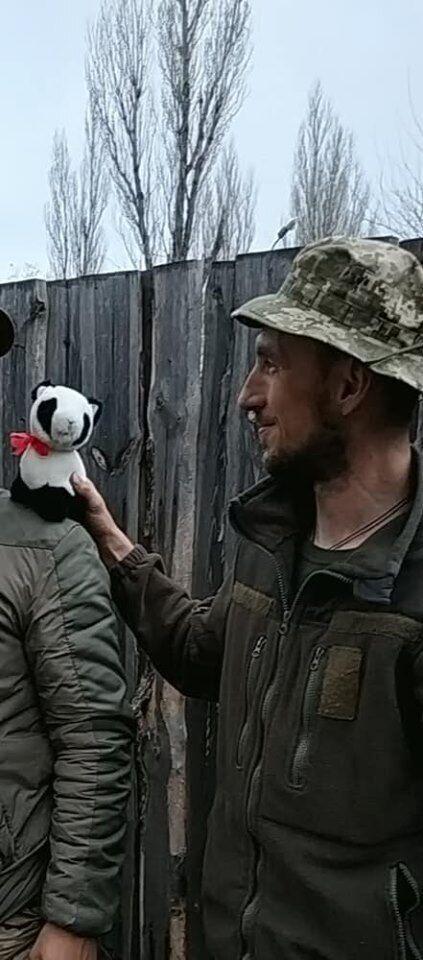 """""""Мечтал о детях"""": что известно о погибшем на Донбассе """"Скифе"""""""