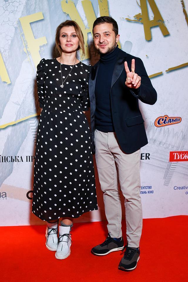 Марина Порошенко и Елена Зеленская: кто самая стильная