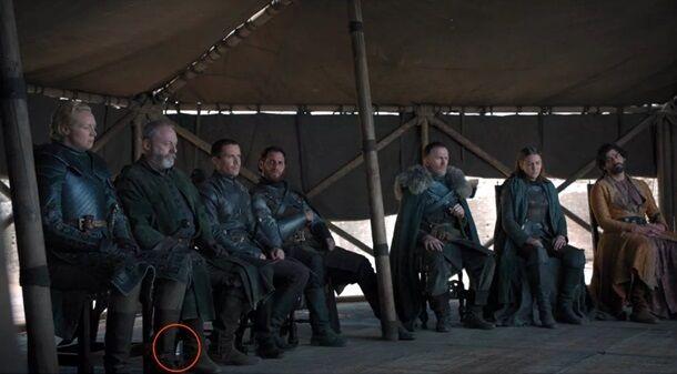 """У фіналі """"Гри престолів"""" знайшли новий кіноляп"""