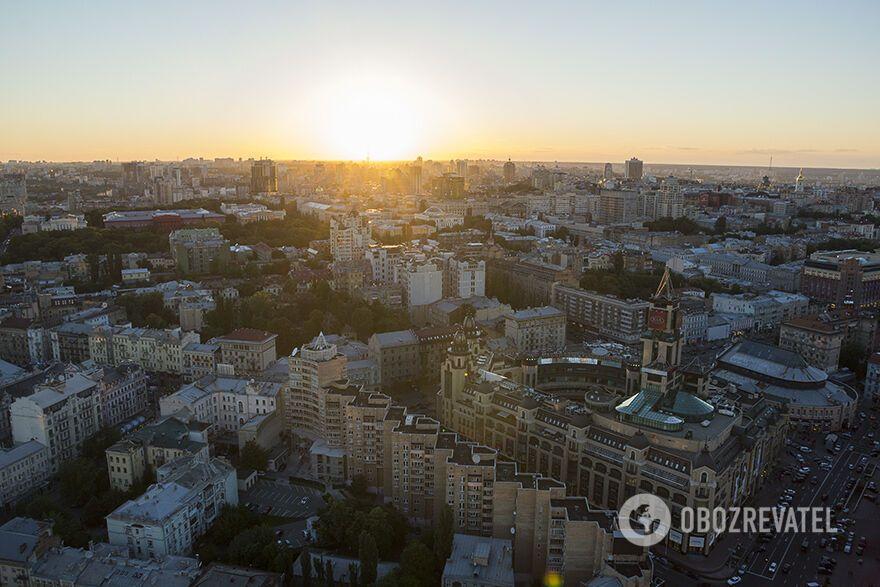 День Києва 2019: як відзначають і куди піти