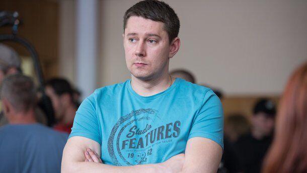 Юрий Костюк