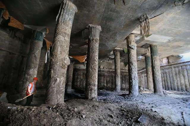 В центре Киева появится новый национальный памятник