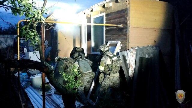 У Росії готувався масштабний теракт: подробиці операції
