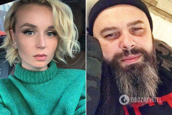 Гагарина рассказала о домогательствах российского продюсера