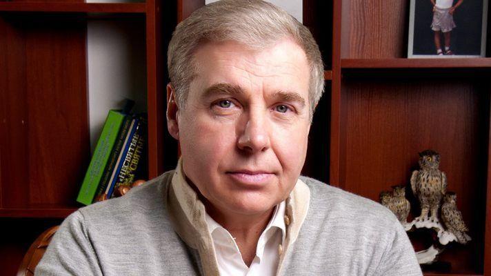 Григорий Калетник