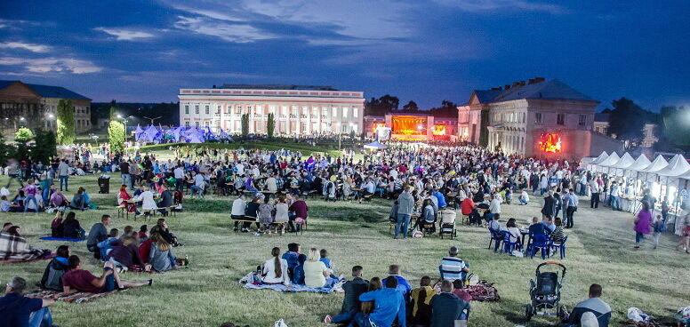 OPERAFEST TULCHYN здивує гостей оперою під відкритим небом