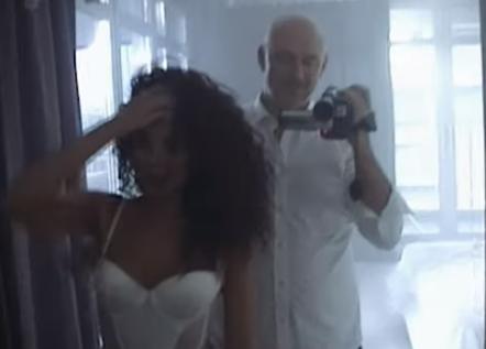 """""""Свадебный"""" ролик Потапа и Насти"""
