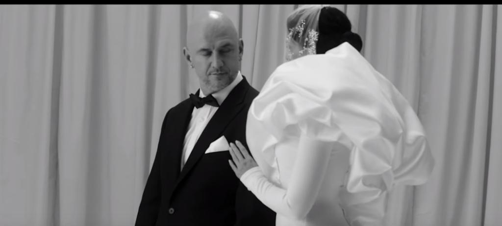 """""""Весільний"""" ролик Потапа і Насті"""
