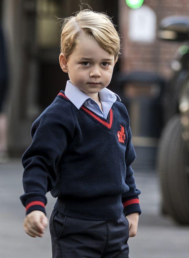 В какой школе учится сын принца Уильяма и сколько это стоит