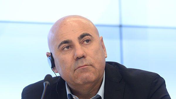 Йосип Пригожин