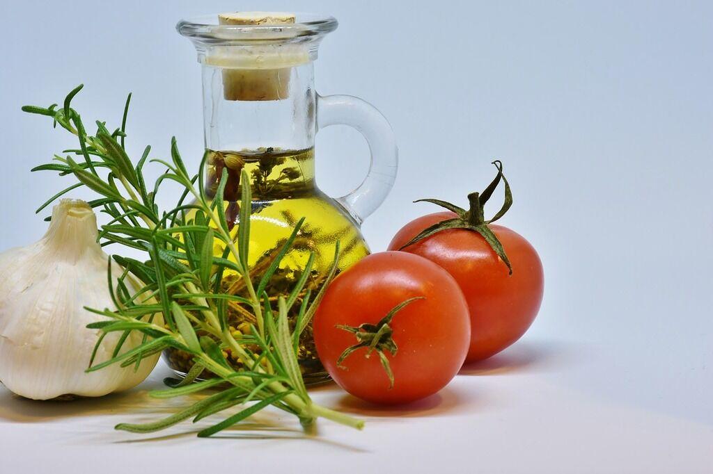 Теплий салат з телятиною за годину: кращий рецепт