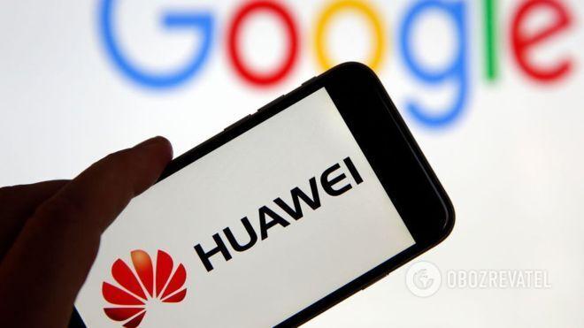 Популярні в Україні смартфони залишаться без Google і Android: що загрожує