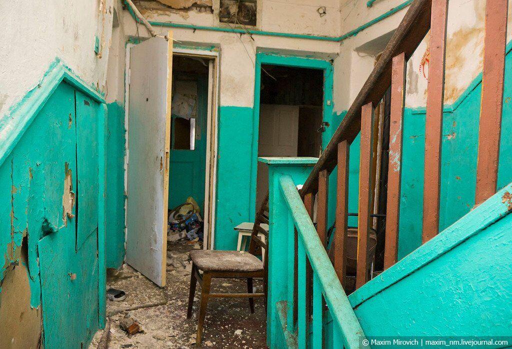 Сталинские бараки. Как на самом деле жили люди в СССР