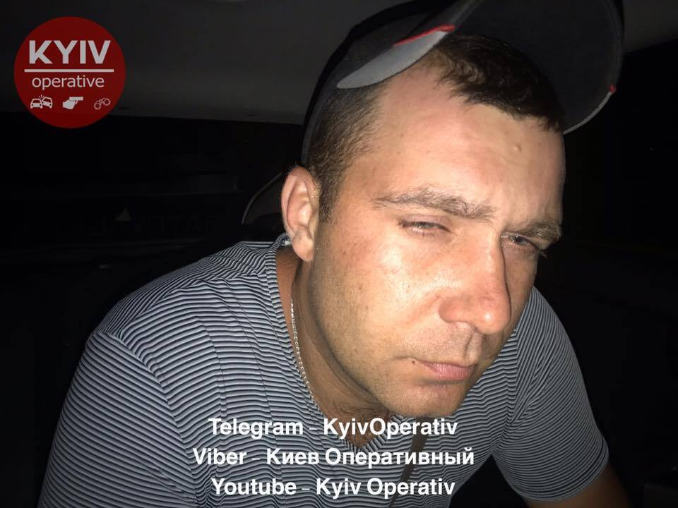 У Києві збили дитину