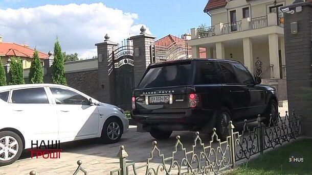 Машина Кмиты