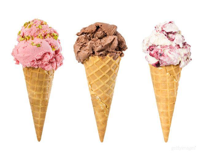 Як правильно вибрати морозиво