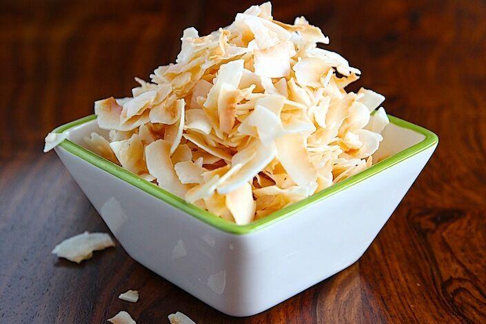 Чипсы из кокоса, тыквы и мяса: простые рецепты вкусных закусок photo