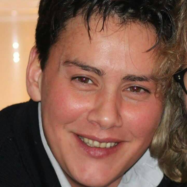 Джанмарко Негри в 2015 году