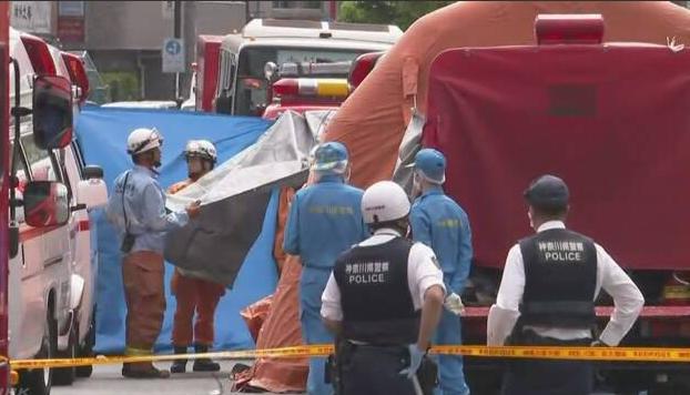 В Японии на улице зверски изрезали школьников: есть жертвы