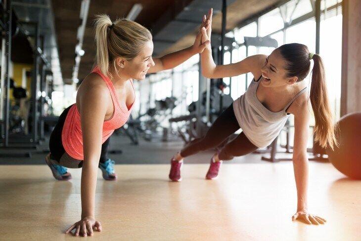 Как начать ходить в спортзал: советы эксперта photo