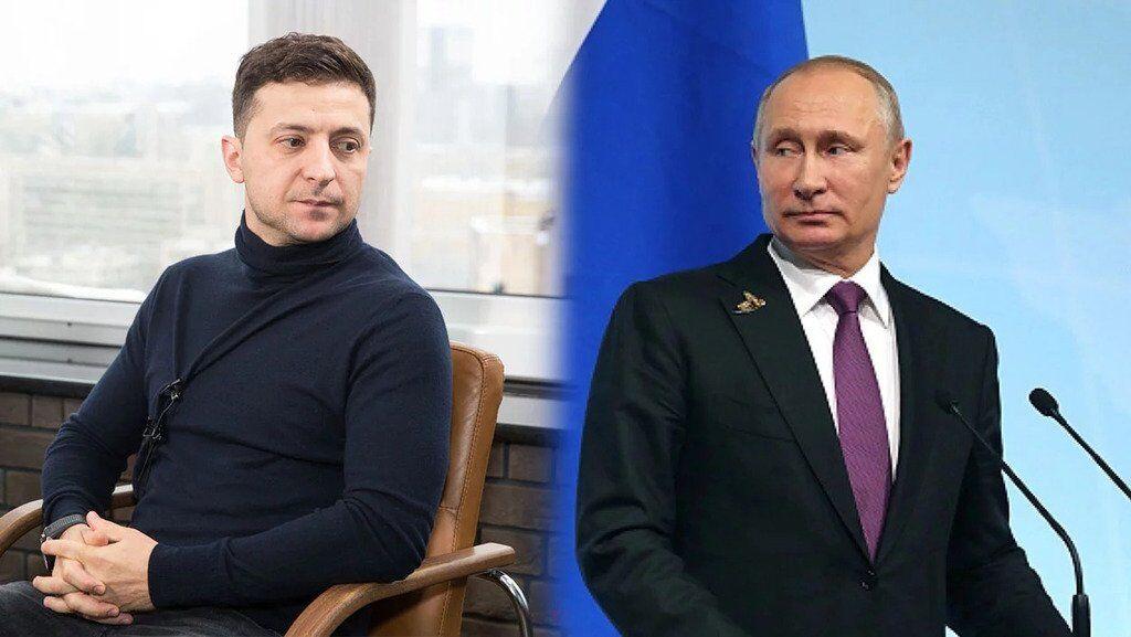 Первая встреча Зеленского и Путина под угрозой