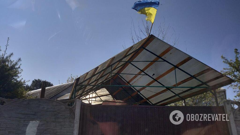 Под Киевом с оружием напали на дом иÐвестного нардепа