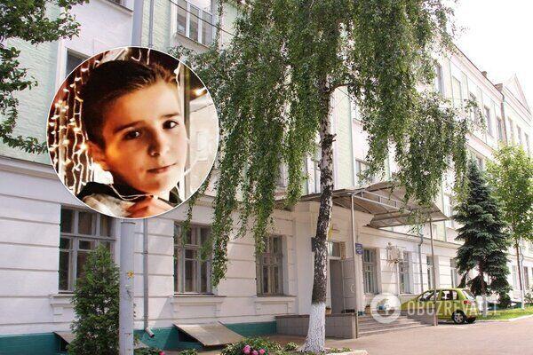 Сергей Петрук покыичив с собой несколько месяцев назад