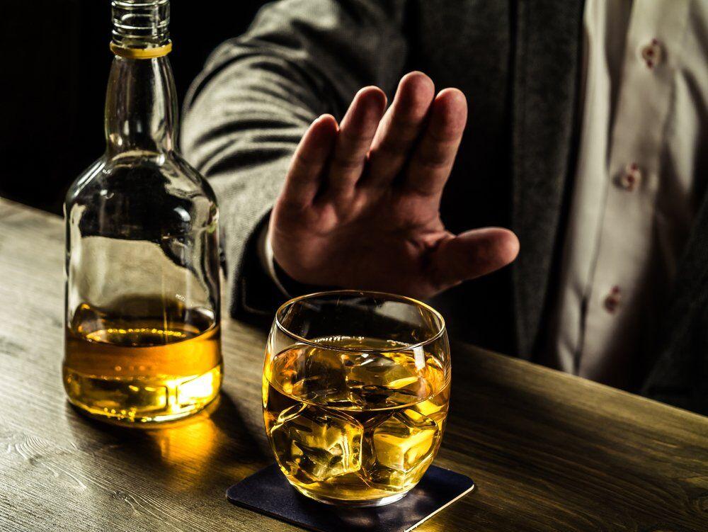Супрун предупредила о страшных последствиях алкоголя