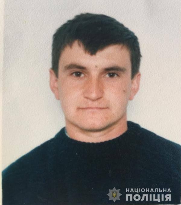 Чумаченко Павел Васильевич