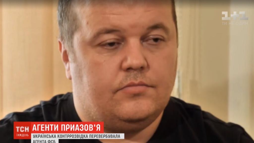 Богдан Бодунов