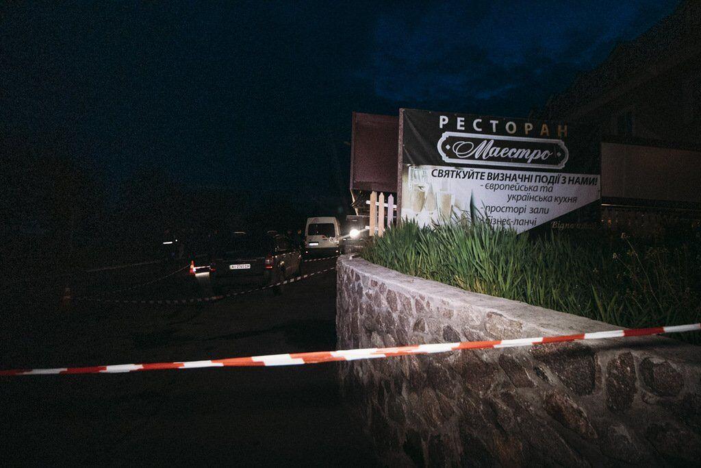 Під Києвом застрелили замначальника відділу поліції: усі подробиці