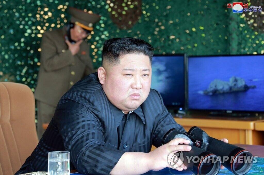 Ким Чен Ын дерзко запустил новые ракеты