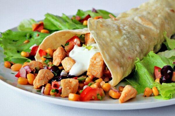 Устройте себе вечеринку по-мексикански: вкусные рецепты