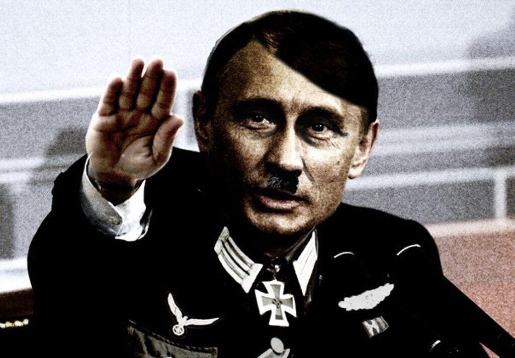 ''Закончит, как Гитлер'': Путину пообещали парад ВСУ в Москве