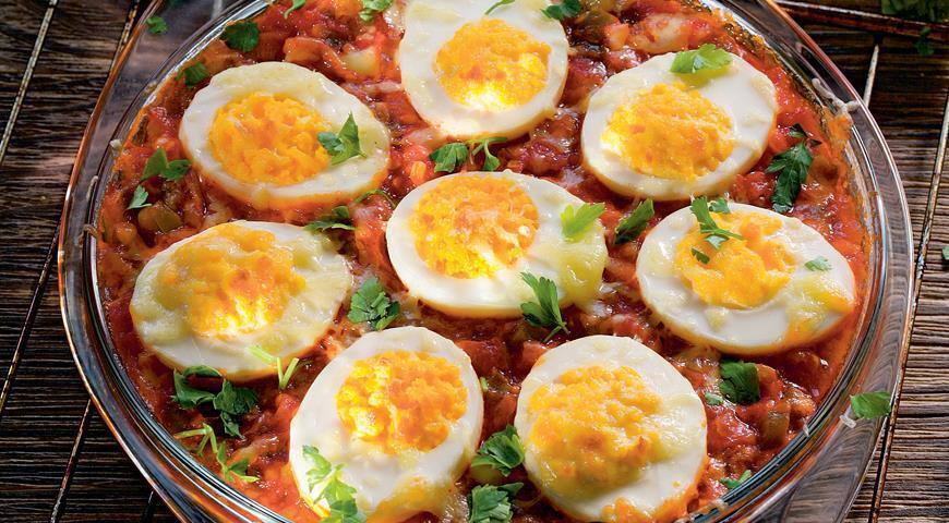 Обнаружена спасительная польза от регулярного употребления яиц
