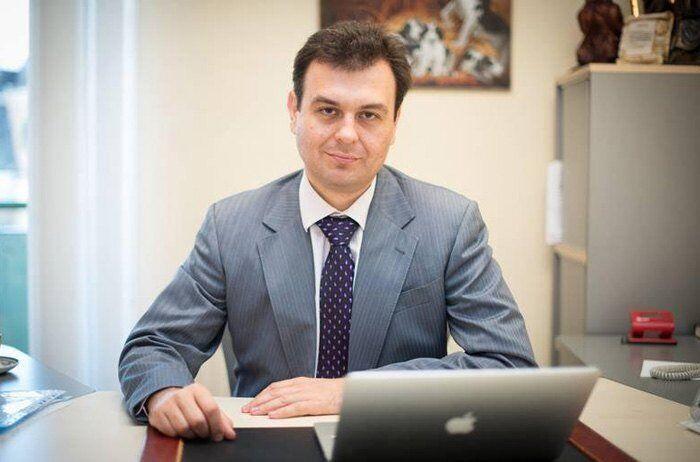Данило Гетьманцев