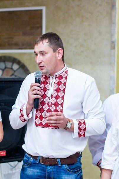 Александр Малюга