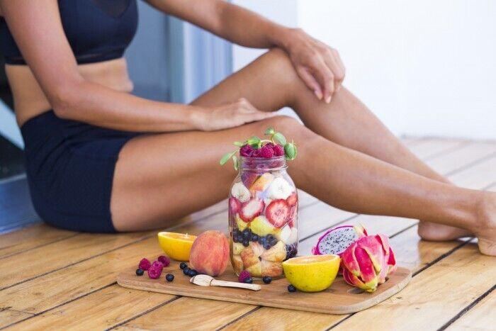 Как похудеть на 10 кг за месяц: советы эксперта