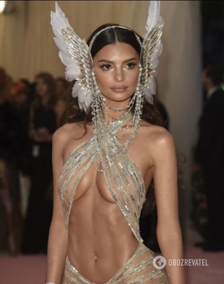 Met Gala 2019: самые нелепые наряды звезд
