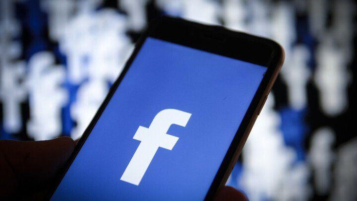 Facebook видалив пов'язані з Росією акаунти