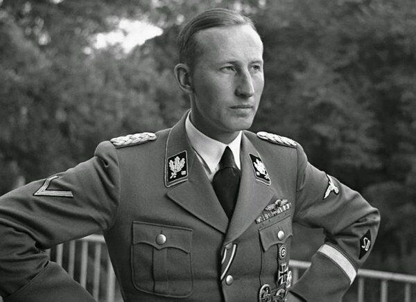 Рейнхард Гейдріх