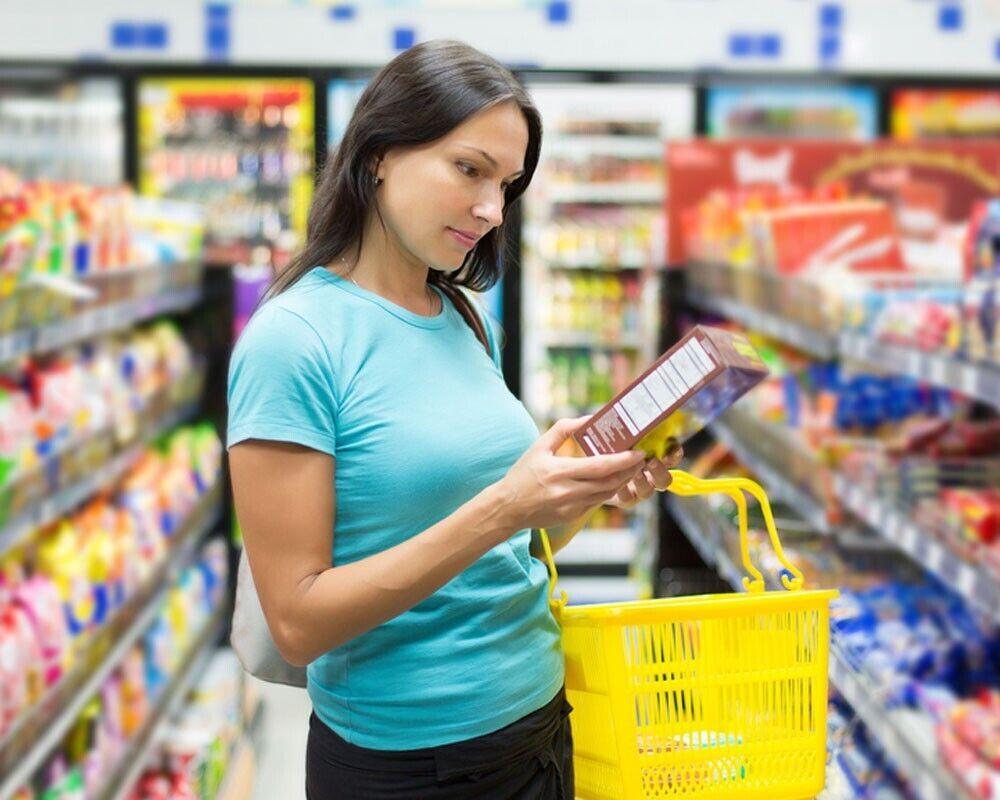 Як вибирати продукти: важливі поради